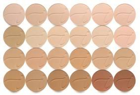 Minerale make-up van Jane Iredale